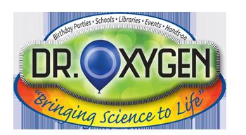 Dr. Oxygen in Omaha, Nebraska logo